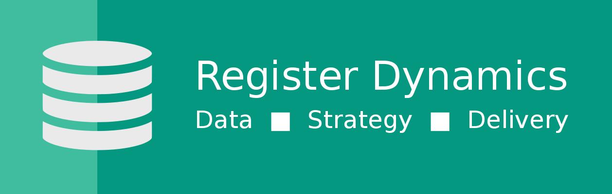 Register Dynamics